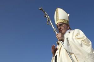 Francisco visitará Filadelfia para participar en la Jornada Mundial de la Familia, prevista en esa ciudad del 22 al 27 de septiembre. Foto: AP