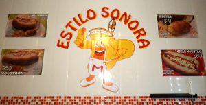La comida de Sonora es única por su mezcla de sabores. Foto: Especial