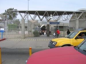 La inversión tiene como finalidad agilizar el cruce hacia Arizona. Foto: Notimex