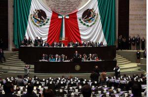 El domingo 7 de junio se renovarán las 500 diputaciones del Congreso de la Unión, uno de los acontecimientos más importantes para México en 2015. Foto: Agencia Reforma