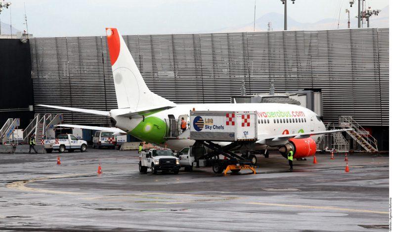 Avería en radar del aeropuerto de Ciudad de México afecta vuelos