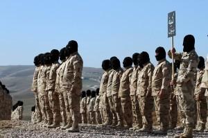alrededor de 15 personas han sido acusadas por vínculos con el Estado Islámico. Foto: Notimex