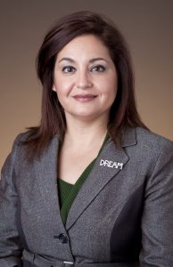 Carmen Cornejo - Board Vice Chair