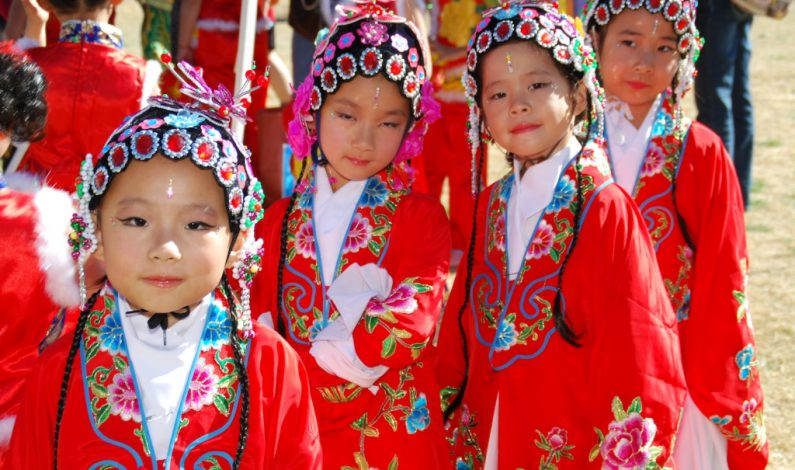 Festejarán Semana China en Phoenix