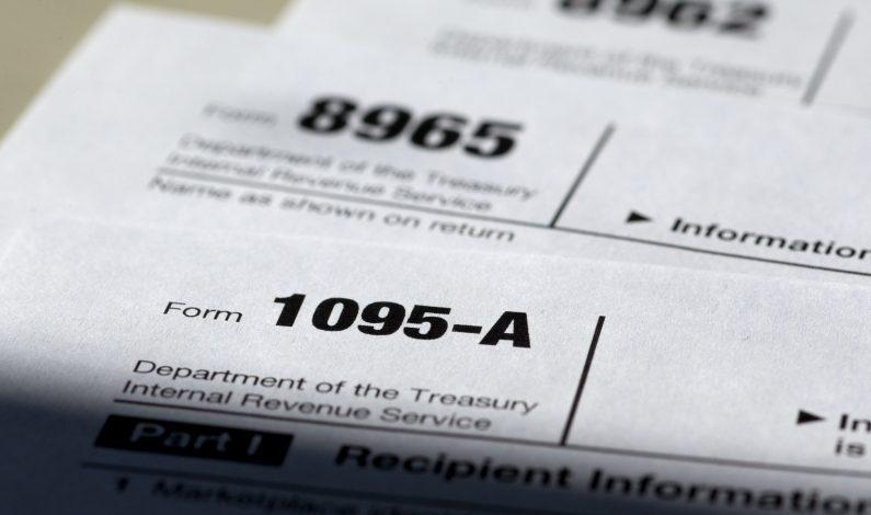 Cuidado con las estafas en temporada de impuestos