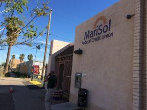 Los préstamos están disponibles para los miembros afiliados a Marisol Federal Credit Union. Foto: Sam Murillo