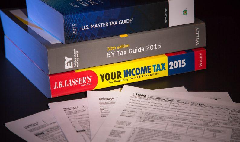 IRS lanza directorio de preparadores de impuestos