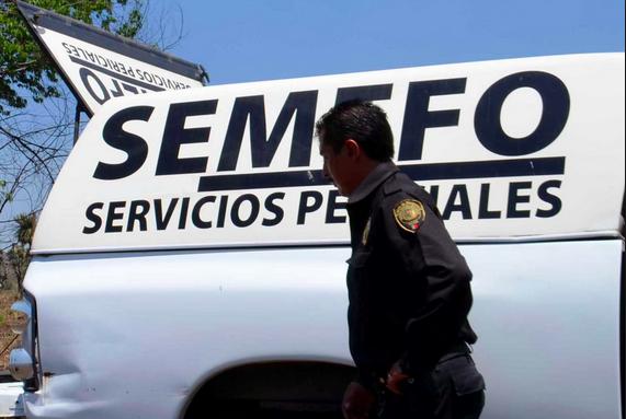 Matan a cinco en fiesta en Juárez