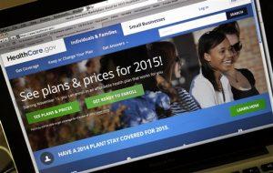 De acuerdo con la Casa Blanca, más de 17 millones 600 mil estadunidenses han obtenido cobertura de gastos médicos y se espera que la cifra sea mayor debido al porcentaje que resta por cubrir. Foto: AP