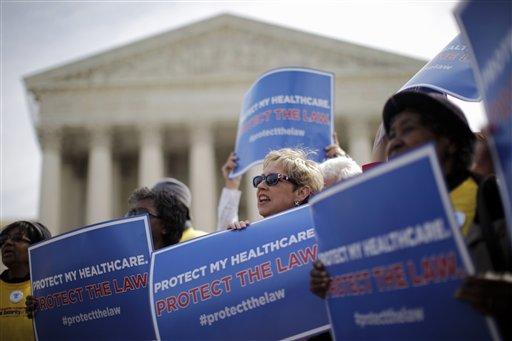 Preocupación por caso de ley de salud ante la Corte Suprema