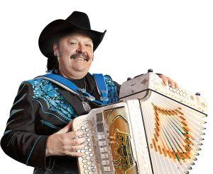 Con 53 años de carrera, Ayala ha grabado 113 álbumes. Foto: Cortesía