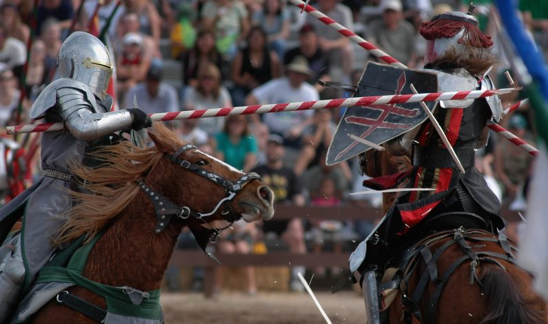 El Renaissance Festival se apoderará de Arizona