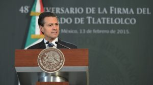El gobierno de Enrique Peña Nieto atraviesa por una crisis de credibilidad justo cuando las desapariciones forzadas en México llegan a su nivel más alto. Foto: Agencia Reforma