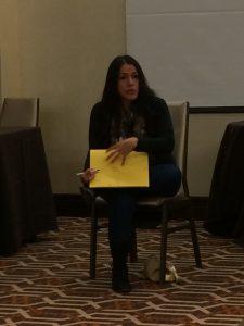 Sonia Márquez, directora de CIRC. Foto: Mixed Voces