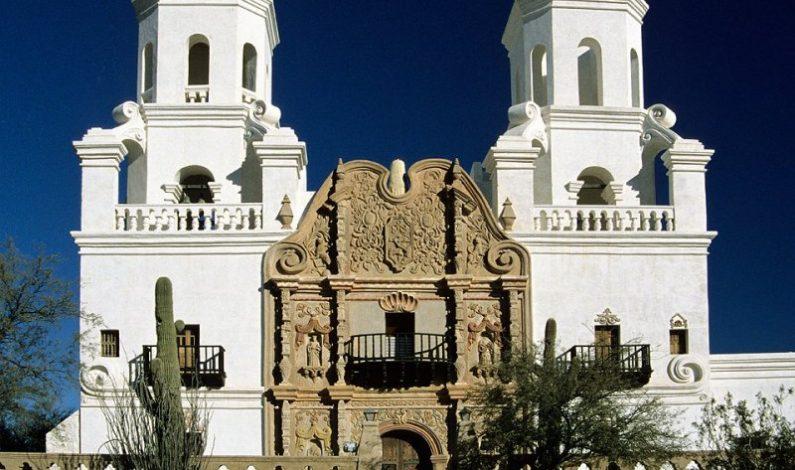 Charla sobre la arquitectura de San Xavier del Bac