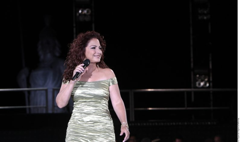 Gloria Estefan hará dúo con su hija en concierto