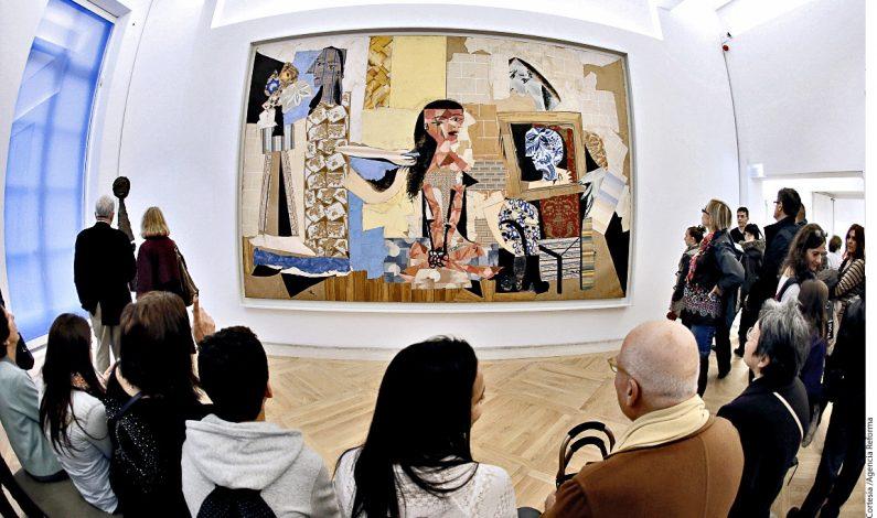 Electricista es condenado por esconder Picassos robados