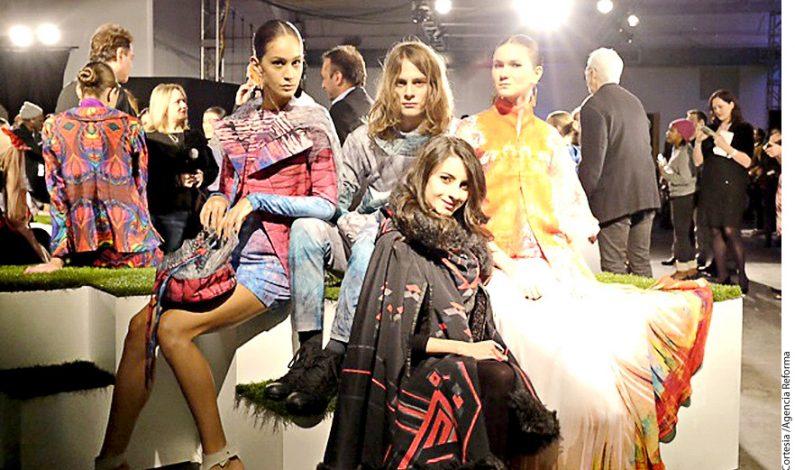 Epson integra moda y tecnología