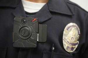 La policía de Los Angeles no ha dado una declaración acerca del caso.  Foto: AP