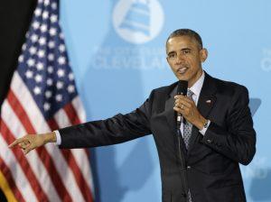 Legisladores han culpado al gobierno de Obama de traer detenidos a Estados Unidos para ser encarcelados o juzgados. Foto: AP