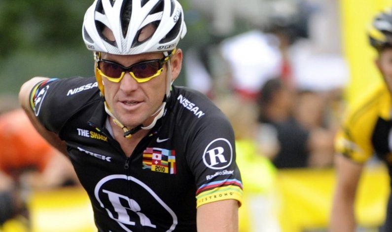 UCI pide a Armstrong que no corra ruta del Tour de Francia