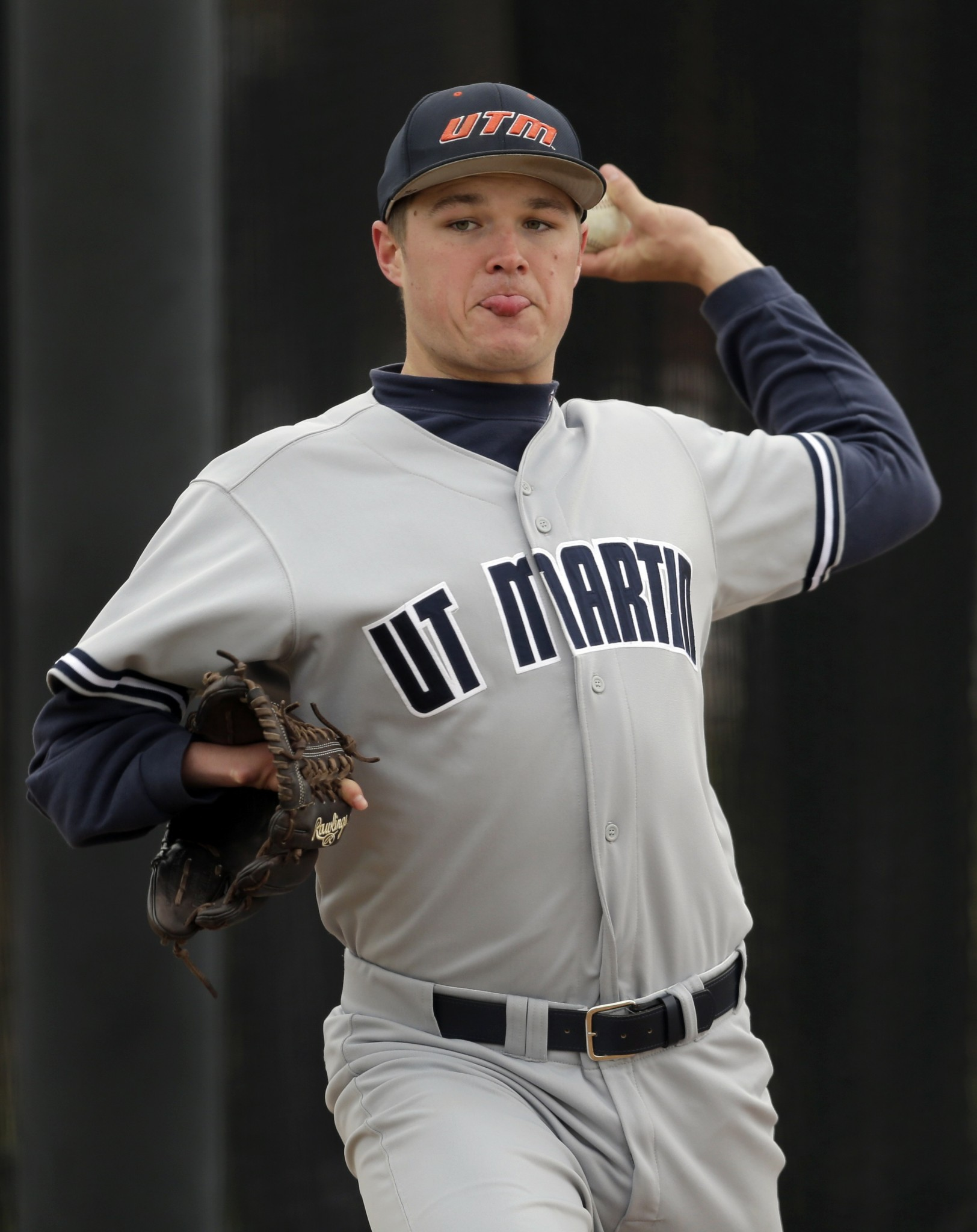 Pitcher manco se luce en Tennessee-Martin | Mixed Voces