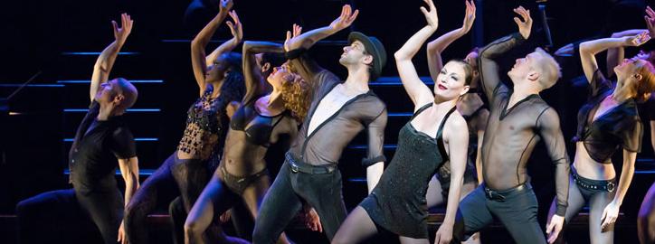 """Musical """"Chicago"""" llega a Tempe este fin de semana"""