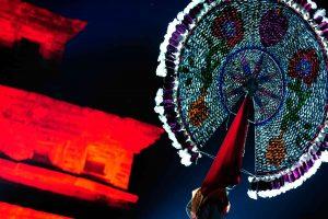 La CumbreTajín inició este jueves 19 y termina el 23 de marzo. Foto: Cortesía