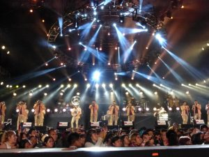 Directo de Mazatlán, Sinaloa, Banda MS. Foto: Cortesía de Televisa