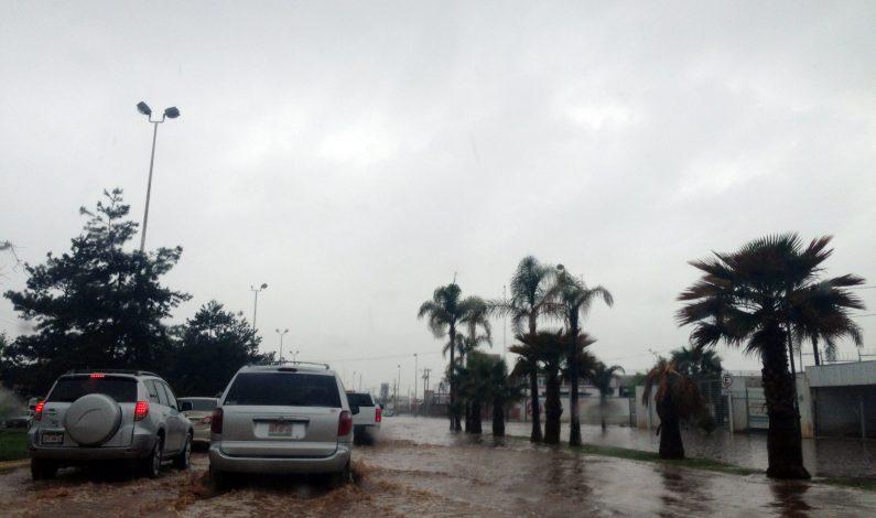 Durango y Jalisco afectados por lluvia recibirán apoyo del Fonden