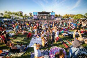 El festival es una celebración para toda la familia. Foto: Cortesía
