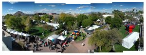 festScottsdale+Arts+Festival+-+Panorama