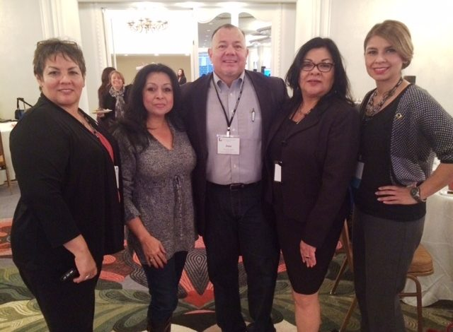 RDF attends the NALEO Education Leadership Initiative Policy Institute
