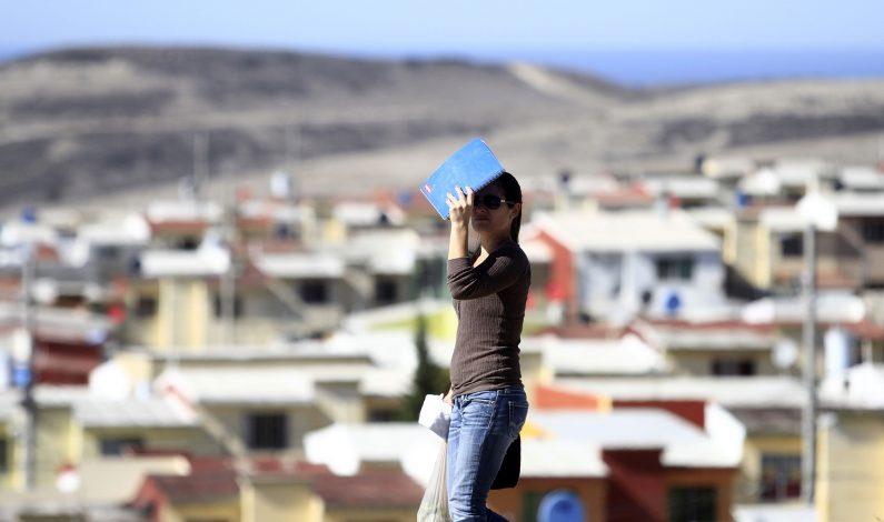 Suman dos muertes por altas temperaturas en Sonora