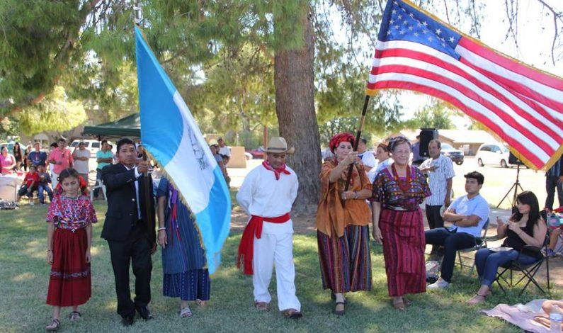 Guatemaltecos en Arizona celebrarán la Fiesta Chapina
