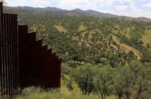 los operativos en ambos lados de la frontera se enfocaron a las áreas de mayor tráfico de drogas en la zona de Nogales. Foto: Archivo