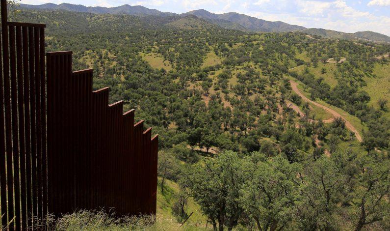 Reparar tramo de cerca fronteriza costó 700 mil dólares
