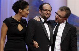Leila Bekhti, Tim Roth, Carlos Reygadas