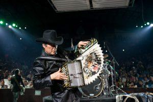 Los Tigres del Norte recibirán un gran homenaje en el Estadio Azteca. Foto: Cortesía