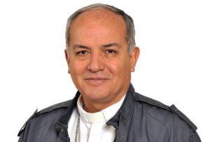 José Leopoldo González. Foto: Cortesía Conferencia del Episcopado Mexicano