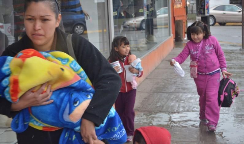 Tormenta invernal traerá lluvias y nevadas en noroeste mexicano