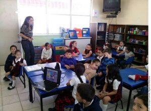 Menos de la mitad de los niños con retrasos en el desarrollo son identificados antes de iniciar la escuela. Foto: Agencia Reforma