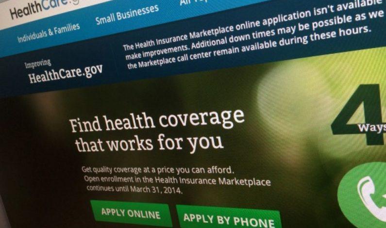 Más de 16 millones de personas han obtenido seguro de salud