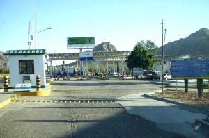 En la reunión se escucharán las propuestas de ubicación de nuevos puentes y cruces fronterizos. Foto: Notimex