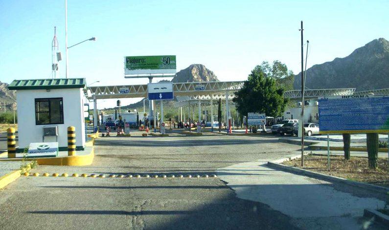Aseguran 141 kilos de droga y detienen a dos mujeres en Sonora