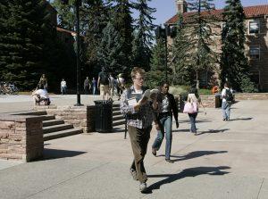 Las Universidades con el mayor número de estudiantes son la del Sur de California, de Nueva York, de Columbia (Nueva York), de Purdue (Georgia) y la de Illinois. Foto: AP
