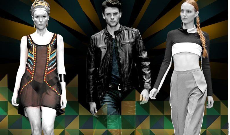 México se vistió de gala con su Fashion Week
