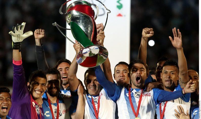 Cuauhtémoc Blanco se retira como campeón