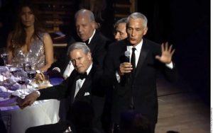 Jorge Ramos fue elegido por la revista TIME como una de las 100 figuras más influyentes del mundo. Foto: Agencia Reforma