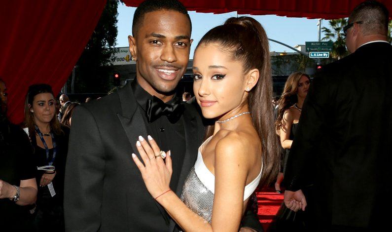 Novio de Ariana Grande la deja por exigente